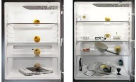 Det utsträckta köket /The Extended Kitchen