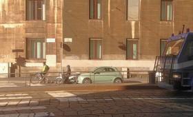 En alldeles särskild dag i Milano