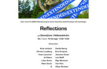 """Reflections"", GIBCA extended, Göteborg International Biennial for Contemporary Art, 7 – 15 oktober 2017"