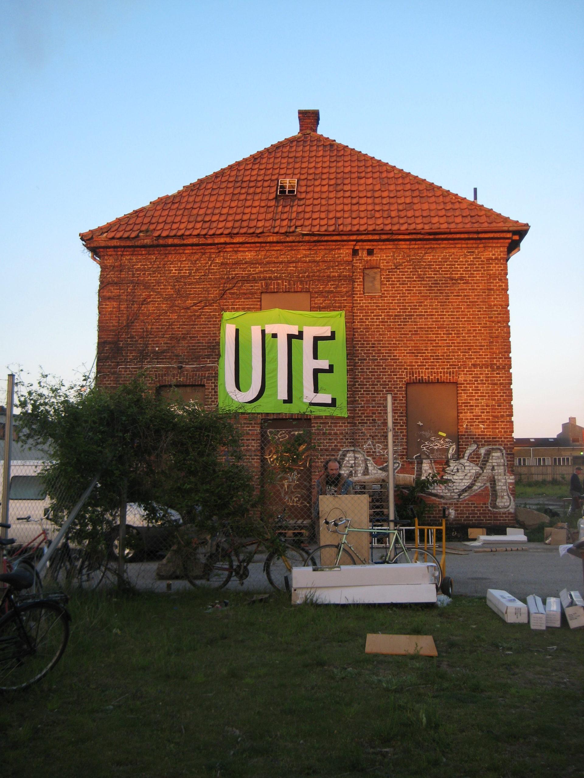 Brännaren 2, UTE, 2009