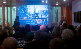 Plattform| Konstinterventioner i det offentliga rummet| Paneldebatt| Moderna Museet