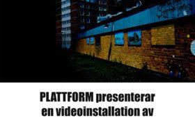 Plattform 2016|Konst på fältet|2016