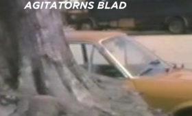 Agitatorns blad